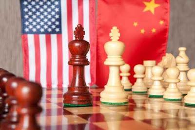 Ini Dia Cara Amerika dan China Kuasai Indonesia Tanpa Mengirimkan Pasukan Militer