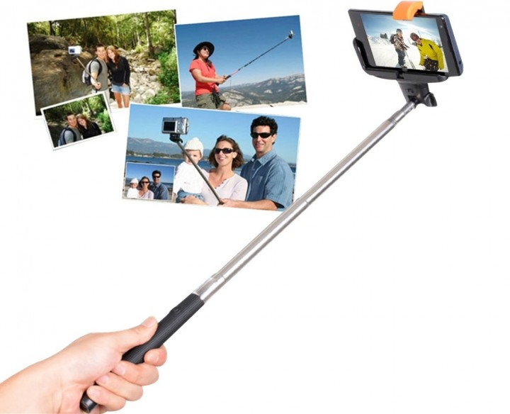 how to use the selfie stick how to work a selfie stick smart choice samsung. Black Bedroom Furniture Sets. Home Design Ideas