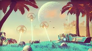 Download Game No Man's Sky Full Version