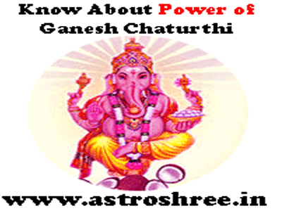 importance of ganesh chaturthi as per astrology