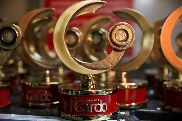 Premio Gardo será este domingo 28 de febrero