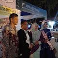 Walikota Tutup Pameran Produk Unggulan UMKM