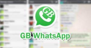 GBWhatsapp Download Latest Version 8.00 (Anti-Ban)