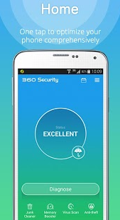 360 security software
