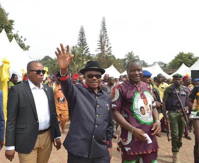 Anambra Governor pays for 70 cows to appease herdsmen