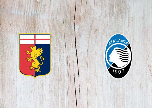 Genoa vs Atalanta - Highlights 15 September 2019