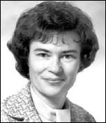 Patsy Sherman