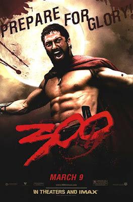 300 [2006] [DVD] [R1] [NTSC] [Latino]