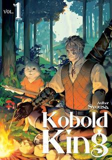 Download Novel Kobold King