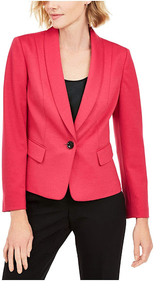 Pink Blazers For Women