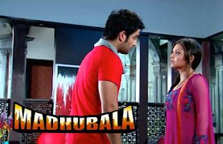Madhubala Episode 88