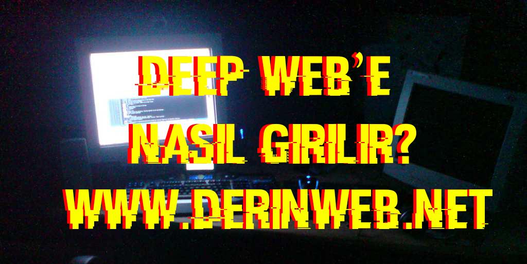 derin web
