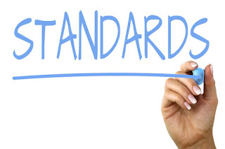 Differences Between Primary and Secondary standards