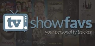 TV Show Favs Premium v3 6 9 5 | MafiaPaidApps com | Download