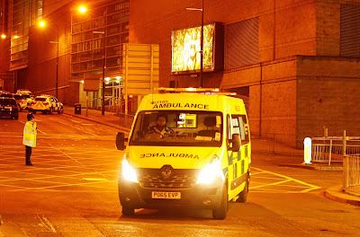 Ariana Grande, Manchester, manchesteri robbantás, Scotland Yard, manchesteri terrorcselekmény, Áder János, Manchester Arena
