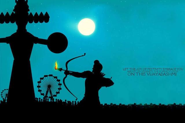 Vijaya Dashami Images