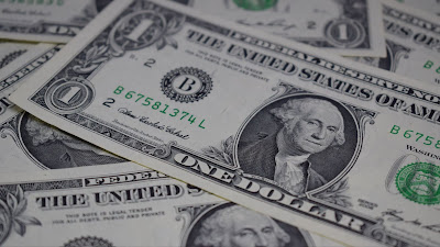 Wallpaper free money in US dollars