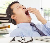 cara mengatasi mengantuk yang berlebihan