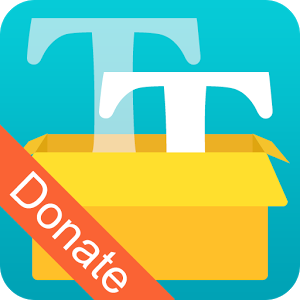 iFont(Expert of Fonts) Donate