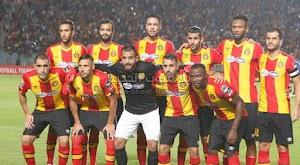 الترجي يبدا مشواره في دوري أبطال أفريقيا بالفوز على نادي الرجاء في الجولة الاولي