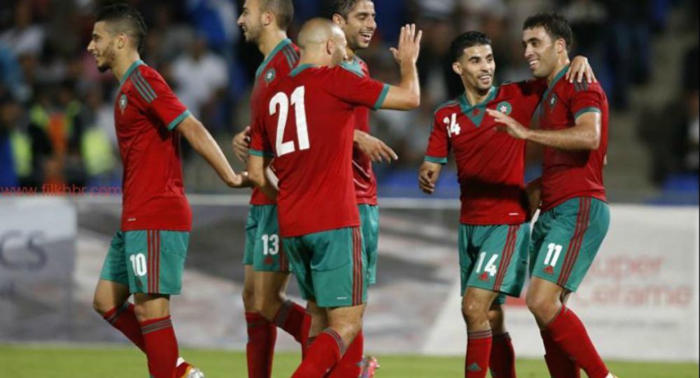 نتيجة مباراة المغرب وبوركينا فاسو بتاريخ 06-09-2019 مباراة ودية