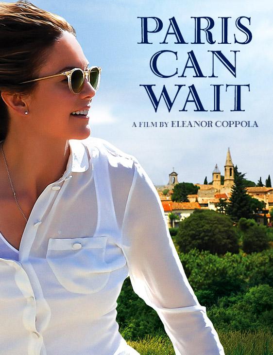 Paris Can Wait [2016] [DVDR] [NTSC] [Latino]