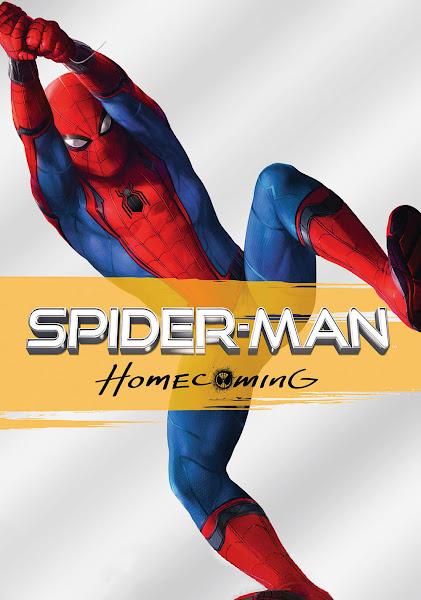 Spider-Man: Homecoming 2017 Dual Audio Hindi 720p BluRay
