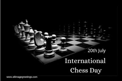 international chess day image and wishes and quotes