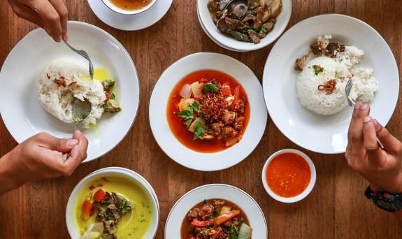 Makanan Yang Dilarang Bagi Penderita Trigliserida Tinggi