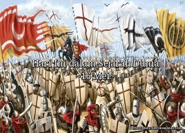 Perang Salib Keempat