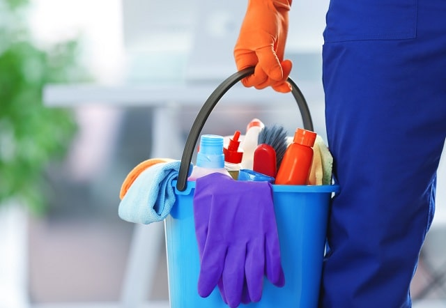 commercial cleaning prices professional office cleaner cost