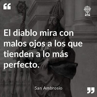 San Ambrosio