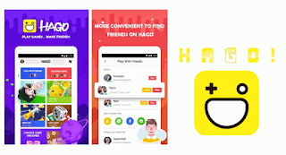 Hago Mod v2.4.0 Apk For Android Unlimited Hack Terbaru 2019
