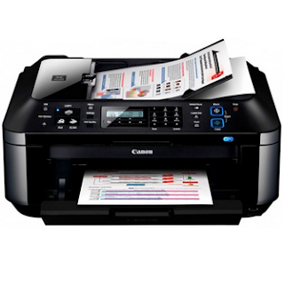 <span class='p-name'>Canon PIXMA MX410 Printer Driver Download and Setup</span>