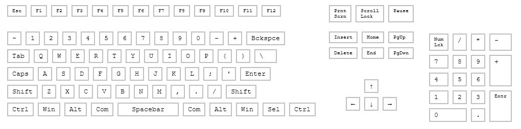 keyboard tester online