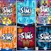 Jual Kaset Game PC The Sims Lengkap