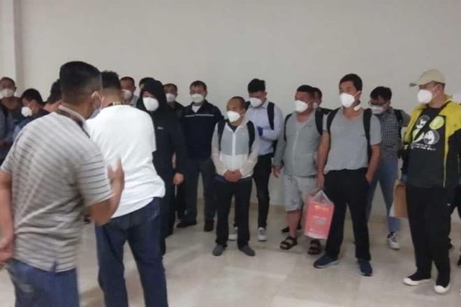 20 TKA China Masuk di Sulsel saat PPKM Darurat Jawa-Bali, Ini Penjelasan Imigrasi