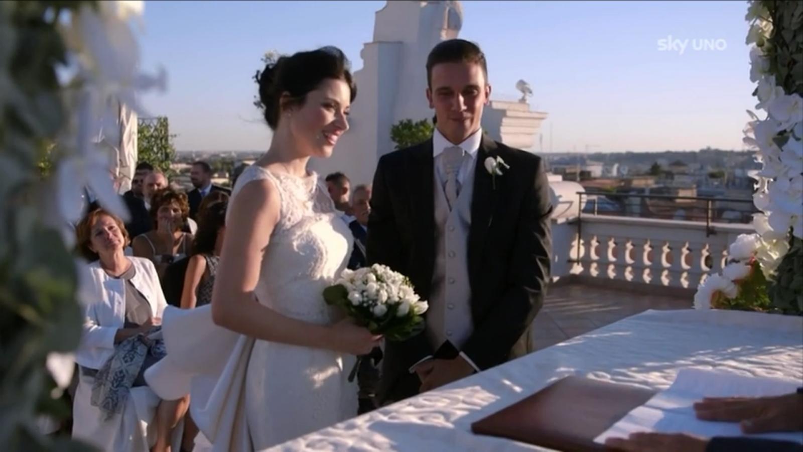 Matrimonio In Vista : Matrimonio a prima vista italia la stagione