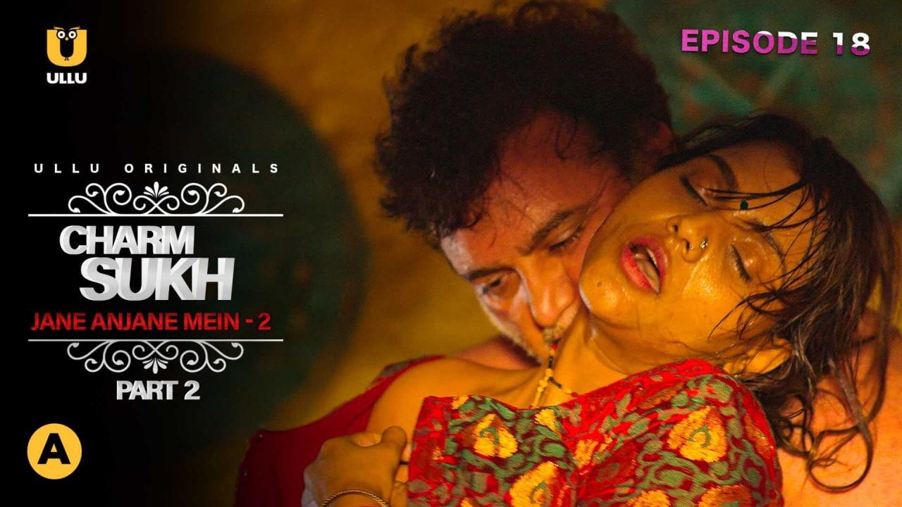 CharmSukh Jane Anjane Mein 2 Part 2 2020 Ullu Hindi Web Series 720p HDRip 340MB x264