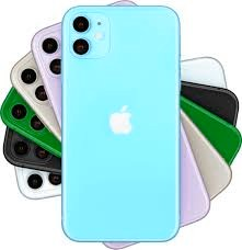 Battery Of The New iPhone 11: Differences Between Models