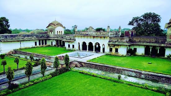 Islamnagar Fort Bhopal