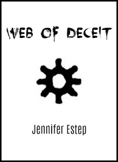 Web of Deceit (Elemental Assassin #0.2)