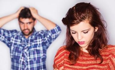 Violencia en la pareja, no solo se daña con los golpes y palabras