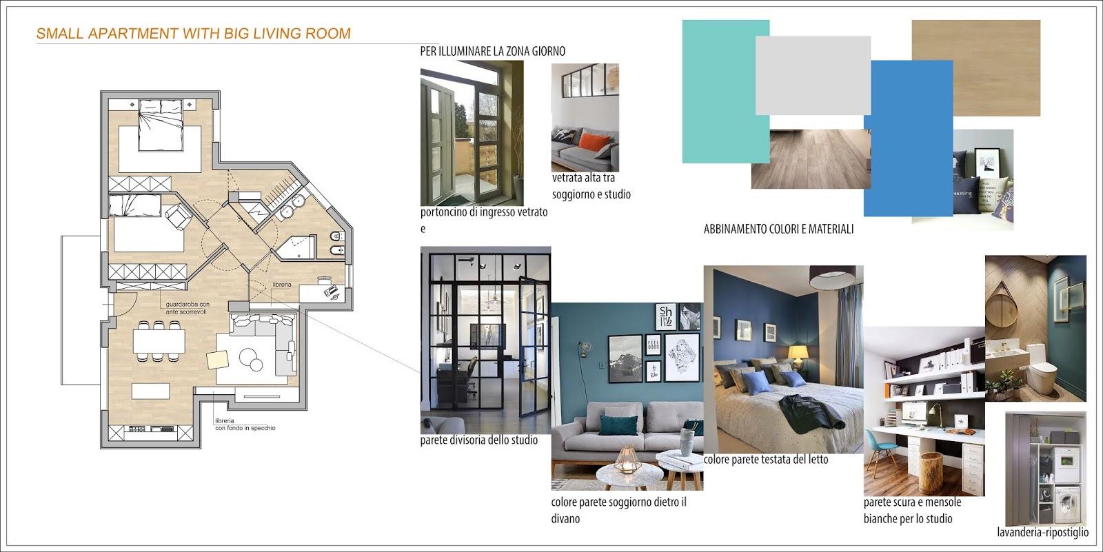 arredamento e dintorni progetto ristrutturazione appartamento