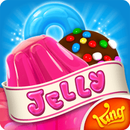 Download Game Unduh Candy Crush Jelly Saga APK Version 1.30.2