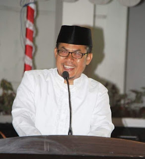 Penjabat Walikota Bima Akui Tunjuk Abdul Malik Sebagai Plt Kabag Humaspro