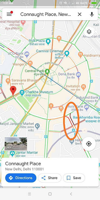 google-map-traffic-jam-dekhe