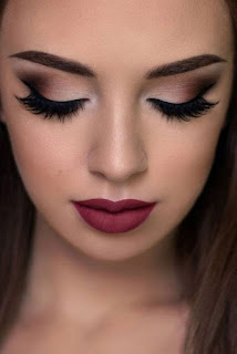 soft make up, صور مكياج, مكياج ناعم, مكياج عيون, ميك اب, ماك للمكياج,