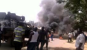 suicide bomber gombe ecwa church