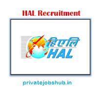 HAL Recruitment